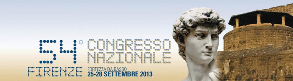 54° Congresso nazionale