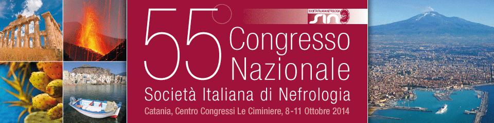 55° Congresso nazionale